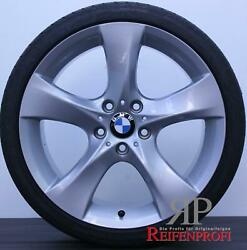 Bmw 7er Series F01 F02 F03 21 Summer Front 85j +245 And Rear 10j +