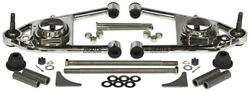 Heidts Ca-103-ss-n- Narrowed Lower Control Arms For Mustang Ii Front End 5/8 Nar