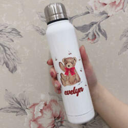 Cute Teddy Bear Water Bottle Just By Bringing It From Adults To Children