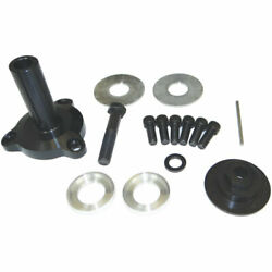 Moroso 63883 Flange Style Drive Mandrel Big Block Chevy Short Style Requires 3-b
