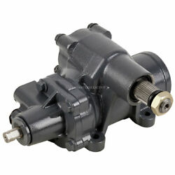 For Chevy And Gmc Full-size Truck Van And Suv Brand New Power Steering Gear Box Dac