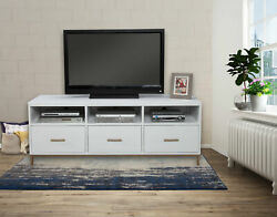 Alpine Furniture Madelyn Tv Console 2010-10