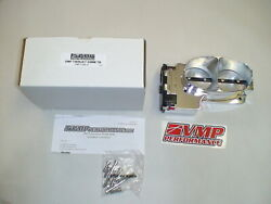 18-21 Mustang Gt Vmp Tuning Twin 69mm Dual Blade Throttle Body Supercharged 5.0