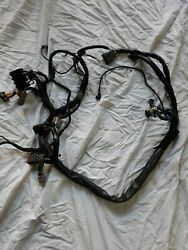 Harley Davidson Sportster 883 1100 And 1200 Wire Wiring Harness For Parts Only