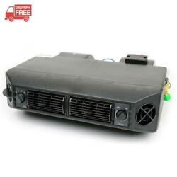 3 Speed Wind And Temp Adjustable 12v Car A/c Air Conditioning Evaporator Cooling