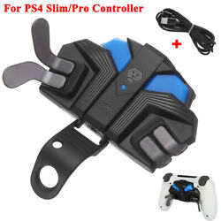 Fps Controller Strike Pack Adapter With Mods And Paddles Turbo For Ps4 Slim /pro