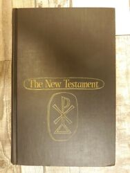 The New Testament, An Expanded Translation By Kenneth S. Wuest William G. Eerdma