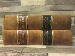 2 Volume Revised And Annotated Statutes Of Oklahoma 1903 Wilson By W. F. Wilson