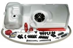 Aeromotive Fuel System A1000 System86-95 Ford Mustang 5.0l.this Item Will Sup