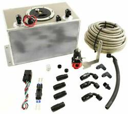 Nitrous Outlet 2015+ Dodge Charger Dedicated Fuel System