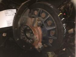 Ref Meritor-rockwell L140r720 0 Differential Assembly Rear Rear 4648