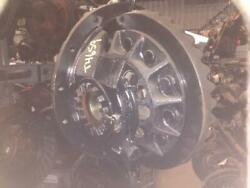 Ref Meritor-rockwell L140r529 0 Differential Assembly Rear Rear 4659