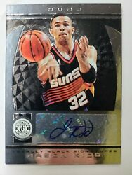 2013-14 Jason Kidd 11 Black Totally Certified Auto. 🔥🔥🔥only 1 In The World