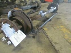 Ref Gmc All 1995 Axle Assembly Front Steer 1182663