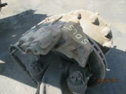 Ref Ford F0ht 3010ca 1994 Axle Assembly Front Steer 1397007