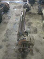 Ref Meritor-rockwell 2005 Axle Assembly Front Steer 1200606