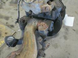 Ref Eaton-spicer 2007 Axle Assembly Front Steer 1027204