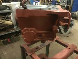 Ref Spicer 7041 0 Auxiliary Transmission 1482702