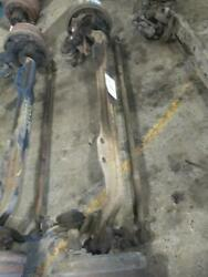 Ref Axle Alliance 2006 Axle Assembly Front Steer 1235266