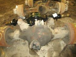Ref Eaton-spicer D46170 0 Axle Housing Rear Front 1467999