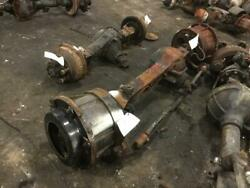 Ref 207256 Coleman Ra 30 0 Axle Assembly Front Driving 1615324