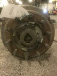 Ref 315260 Eaton-spicer Efa20f4 0 Axle Assembly Front Steer 1844215