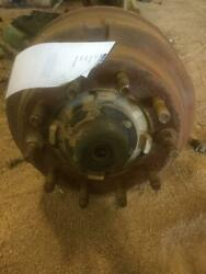 Ref 315260 Eaton-spicer Efa20f4 0 Axle Assembly Front Steer 1844219