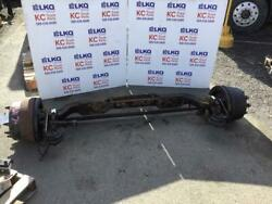 Ref Eaton-spicer E1322w 2012 Axle Assembly Front Steer 1983051