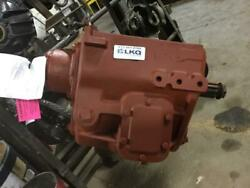 Ref Spicer 6041 0 Auxiliary Transmission 8551