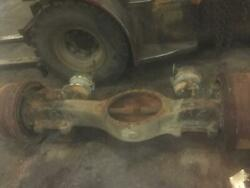 Ref Mack Crd92 0 Axle Housing Rear Front 1817431