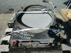 For Isuzu Npr Cooling Assembly Rad Cond Ataac 2011 A11c8014