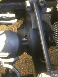 Ref Meritor-rockwell Md2014xr336 2019 Differential Assembly Front Rear 1808340