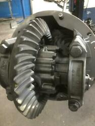 Ref Meritor-rockwell Md2014xr355 2013 Differential Assembly Front Rear 1936648