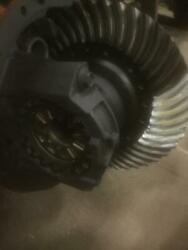 Ref Eaton-spicer D52190r430 0 Differential Assembly Front Rear 1909200