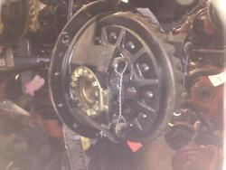 Ref Meritor-rockwell Q100r411 0 Differential Assembly Rear Rear 2626