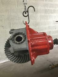 Ref Meritor-rockwell Rs20145r358 0 Differential Assembly Rear Rear 1905857