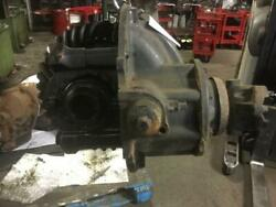 Ref Meritor-rockwell Rrl20145r325 2016 Differential Assembly Rear Rear 2043500