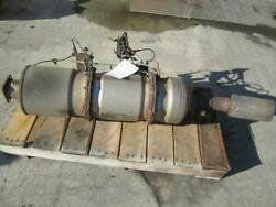 Ref Mitsubishi Fuso 6m60-5at1 2008 Dpf Assembly Diesel Particulate Filter