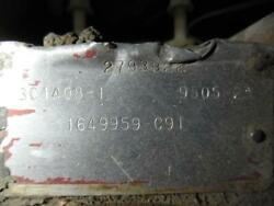 Ref Spicer Cannot Be Identified 0 Transmission Assembly Tm53928
