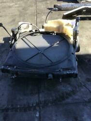For Kenworth T880 Cooling Assembly Rad Cond Ataac 2019 2071663