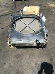 For Kenworth T660 Cooling Assembly Rad Cond Ataac 2012 2072826