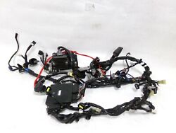 17 18 19 20 Yamaha Yzf R6 Yzfr6 Electrical Wires Cabling Harness And Cdi Ecu