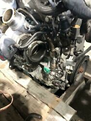 Mustang Engine 2.3l Vin H 8th Digit Turbo 15 16 17