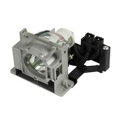 Pl02409 200 Watts Replacement Lamp For Mitsubishi Vlt-hc100lp With Housing