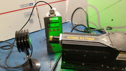 2.0w 532nm Melles Griot 58-gesr305 Micro Laser Working No Issues