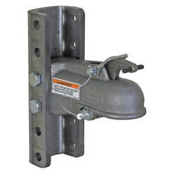Buyers Products 0091545 Trailer Coupler,class Iv,2 Ball Size