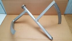 Genuine Hobart Meat Mixer/grinder Model 4346 Mixing Paddle/arm - Mint Condition