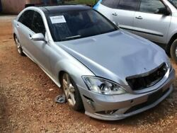 Engine 221 Type S550 Awd Fits 09 Mercedes S-class 2823273