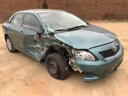 Engine 1.8l 2zrfe Engine With Variable Valve Timing Fits 09-10 Corolla 2810021