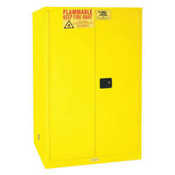 Condor 45ae85 Flammable Liquid Safety Cabinet65inh